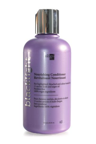 BLACKLIGHT NOURISH COND 250ML