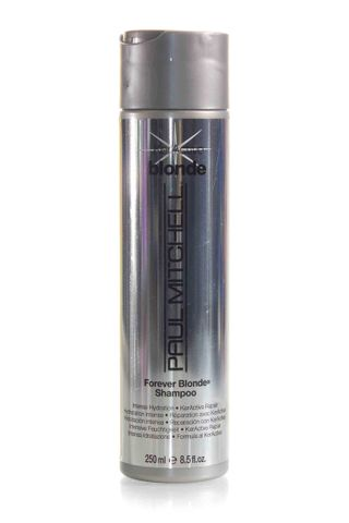 P MITCHELL FOREVER BLONDE SHP 250ML