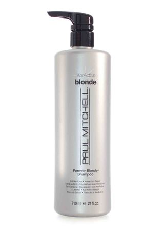 P MITCHELL FOREVER BLONDE SHP 710ML