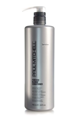 P MITCHELL FOREVER BLONDE COND 710ML