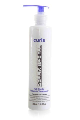 P MITCHELL FULL CIRCLE LEAVE IN 200ML