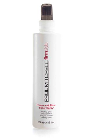 P MITCHELL FREEZE & SHINE SPRAY 250ML