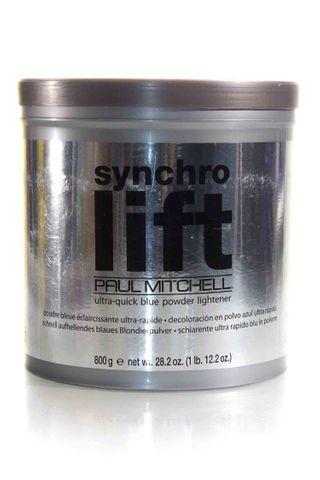 PAUL MITCHELL SYNCHRO LIFT POWDER LIGHT