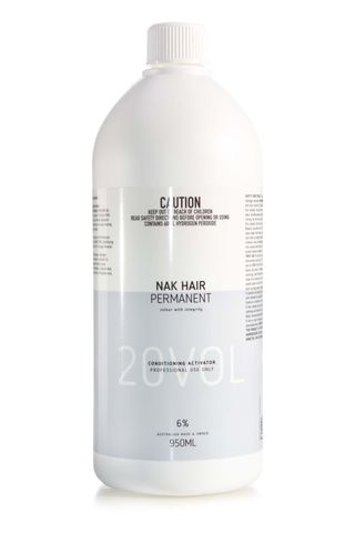 NAK PEROXIDE 950ML 20 VOL