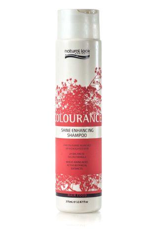 N/LOOK COLOURANCE SHAMPOO 375ML