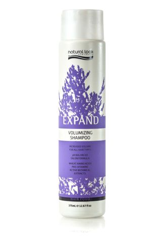 N/LOOK EXPAND SHAMPOO 375ML