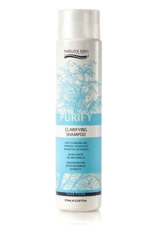 N/LOOK PURIFY SHAMPOO 375ML