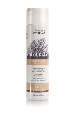 N/LOOK BEIGE BLONDE SHAMPOO 250ML