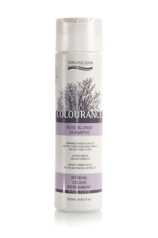 N/LOOK ROSE BLONDE SHAMPOO 250ML