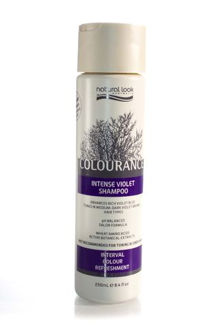 N/LOOK INTENSE VIOLET SHAMPOO 250ML