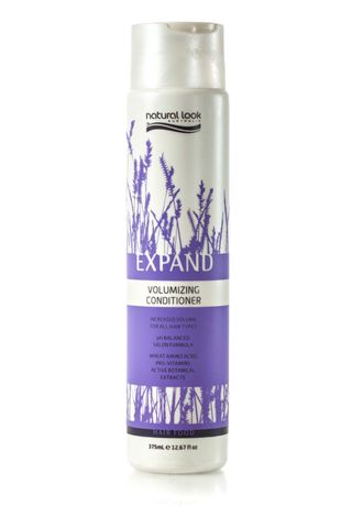 N/LOOK EXPAND CONDITIONER 375ML