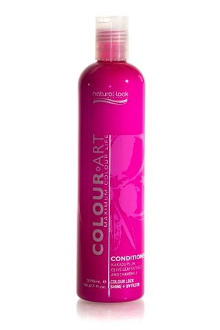 N/LOOK COLOUR ART CONDITIONER 375ML