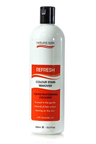 N/LOOK REFRESH COLOUR STAIN REMOVER 450M