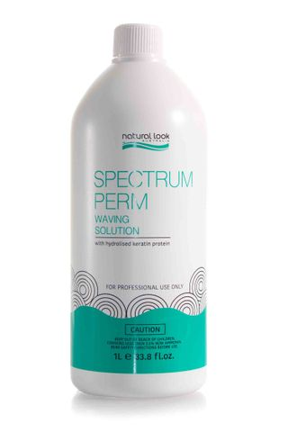 N/LOOK PERM LOTION - 1L SPECTRUM