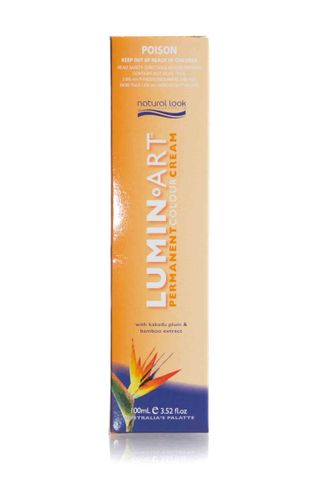LUMIN ART PERMANENT CREAM 100ML
