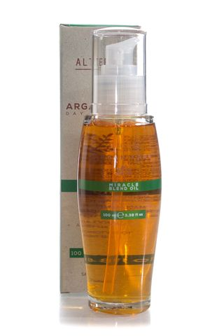 ARGANIKARE BLEND OIL 100ML*