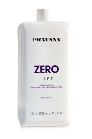 PRAVANA CHROMASILK DEVELOPER 1L ZERO