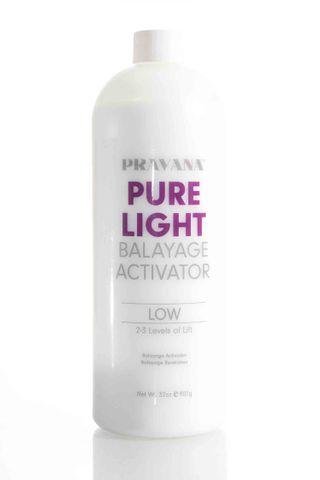 PRAVANA PURE LIGHT ACTIVATOR LOW 907G