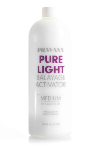 PRAVANA PURE LIGHT ACTIVATOR MED 907G