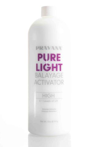 PRAVANA PURE LIGHT ACTIVATOR HIGH 907G