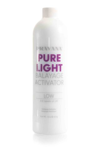 PRAVANA PURE LIGHT ACTIVATOR LOW 453G