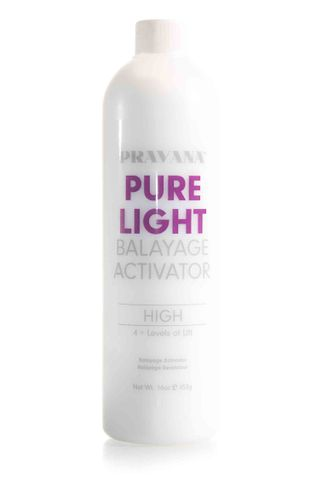 PRAVANA PURE LIGHT ACTIVATOR HIGH 453G