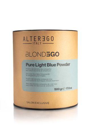 ALTER EGO BE BLONDE LIGHT BLUE POWDER
