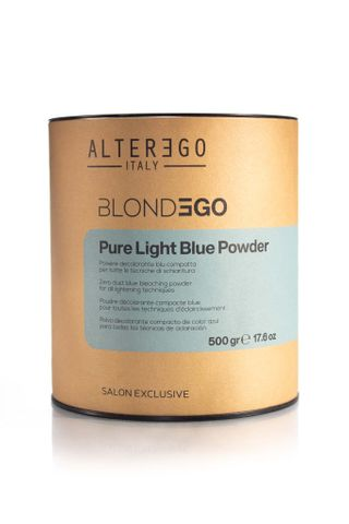 ALTER EGO BE BLONDE LIGHT BLUE POWDER