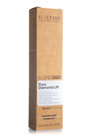 ALTER EGO BE BLONDE DIAMOND LIFT 60ML