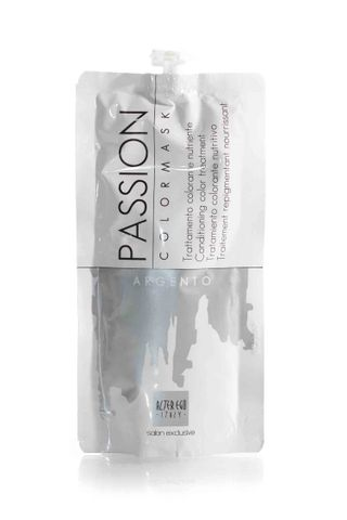 ALTER EGO PASSION MASK 50ML SILVER/ARG