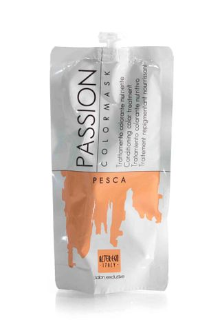 ALTER EGO PASSION MASK 50ML PEACH/PESCA