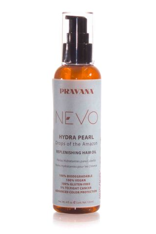 NEVO HYDRA PEARLS REPLENISH OIL 120ML