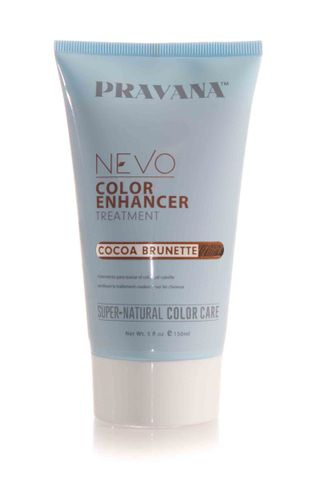 NEVO COL ENHANCER TREAT 150ML COCOA