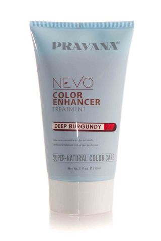 NEVO COL ENHANCER TREAT 150ML BURGUNDY