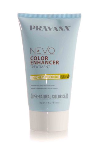NEVO COL ENHANCER TREAT 150ML HONEY BLON