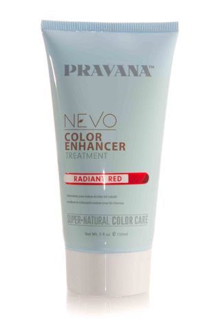 NEVO COL ENHANCER TREAT 150ML RED