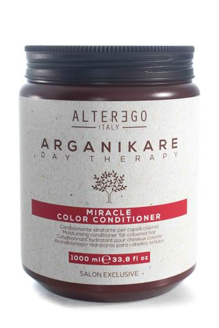 ARGANIKARE CONDITIONER 1000ML COLOUR*