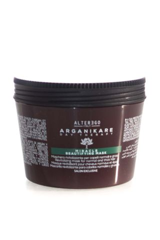 ARGANIKARE MASK 275ML NORMAL*