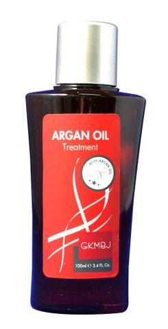GKMBJ Argan Oil 100ml