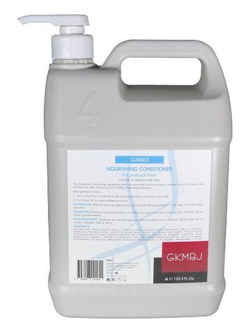 GKMBJ Nourishing Conditioner 4L