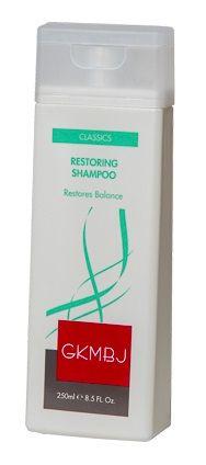 GKMBJ Restoring Shampoo 250ml