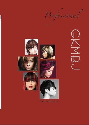 GKMBJ Professional Brochure