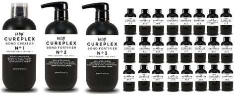 Hi Lift Cureplex - Kit 1 500ml
