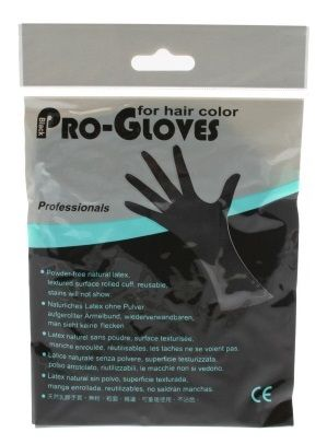 Pro-Gloves Medium 1 Pair