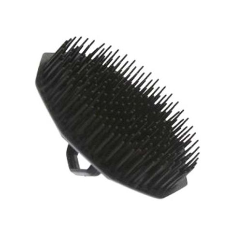 Nubrush Black Each