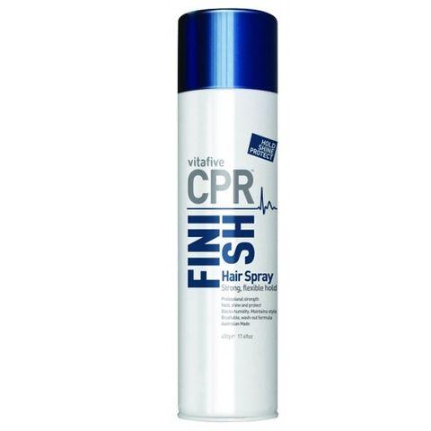 Vita 5 CPR Finish Hair Spray 400g