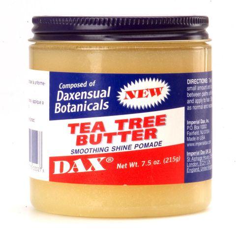 Dax Tea Tree Butter Cream Ea