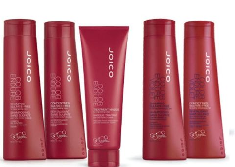 Joico Colour Endure Violet Shampoo 300m