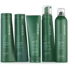 Joico Body Luxe Thickening Spoo 300m