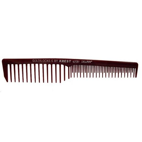 Goldilocks 6 Krest Comb